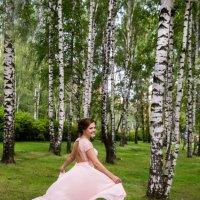 в круговороте счастья :: Мария Корнилова