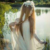 Принцесса Лебедь :: Ольга Круковская