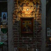 Михайло-Клопский монастырь :: Sergey Serebrykov