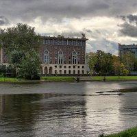 Санкт Петербург :: Laryan1