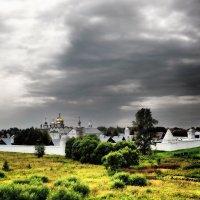 Покровский монастырь :: Валерий Гришин
