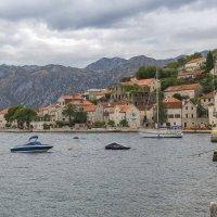 Боко-Которский залив.Черногория. :: Татьяна Калинкина