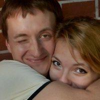 Портрет пары. Love Story. :: Зоя Азимут