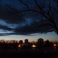 Сторожащим в ночи :: Алексей (АСкет) Степанов