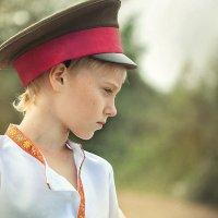 Тихий дон (2) :: Анастасия
