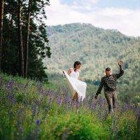 любить а горах :: Константин Гусев