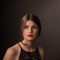 Katja :: Elena Kuznetsova