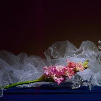 Окончен бал, погасли свечи... :: Валентина Колова