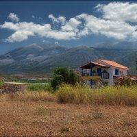 На просторах Крита #3 :: Олег Фролов