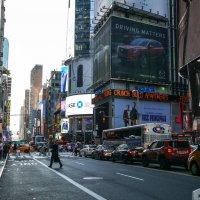 New York :: Павел L