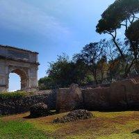 Камни Рима :: сергей адольфович
