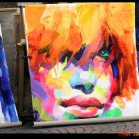 Арт на улицах Вероны :: DimCo ©