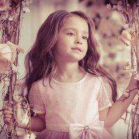 Беззаботное детство. :: Юлия Масликова