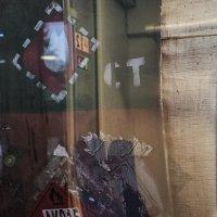 Вид из окна... :: Людмила Синицына