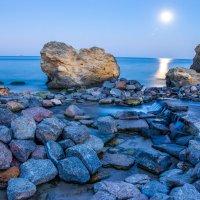 Пляж Ланжерон :: Artem Zelenyuk