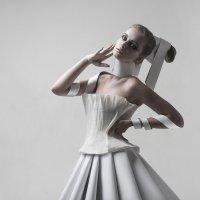 Paper dream :: Владимир Рей