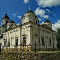 Древний храм :: Aleksandr Ivanov67 Иванов