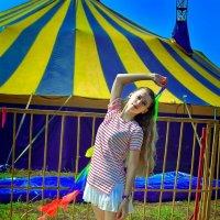 цирк :: trutatiana .