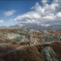 Крит :: Олег Фролов