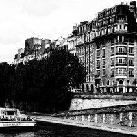 Париж. Линии. :: Val Савин