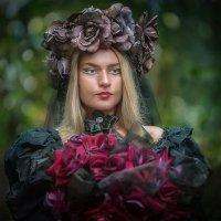 Портрет девушки :: Виктор Седов