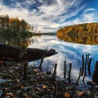 В сентябре. :: Сергей Адигамов