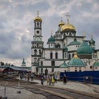 Новый Иерусалим :: Viacheslav Birukov