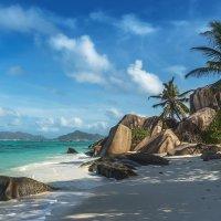 Seychelles La Digue :: Дмитрий Лаудин