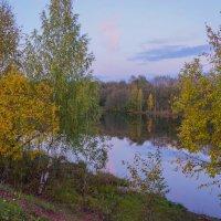 Осенний вечер :: Анатолий