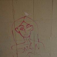 Не Пикассо, но и не Матисс. И квадратики не черные! :: Андрей Лукьянов