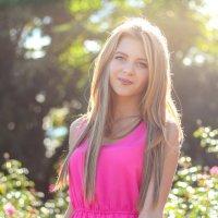 Таня :: Анастасия Кисель