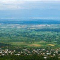 Алазанская долина :: алексей афанасьев