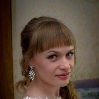 Невеста :: Оля Пинчукова