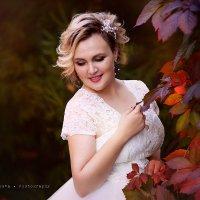 Наше венчание :: Анна Локост