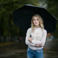 Осенний портрет :: Алекс Римский