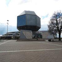 Национальная библиотека Беларуси :: Оксана Кошелева