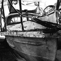 човен :: Аретм