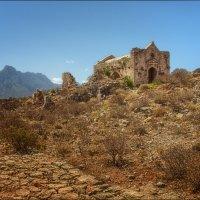 Старая Церковь :: Олег Фролов
