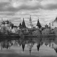 Прогулка в прошлое :: Юрий Кольцов