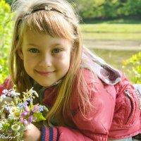 Учимся позировать :: Yelena LUCHitskaya