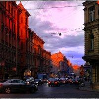 My magic Petersburg_02152 :: Станислав Лебединский
