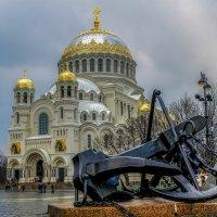 Морской собор :: Oleg