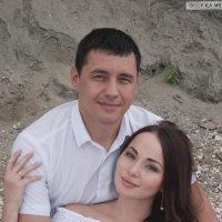 Счастливая пара :: Anton Shumaev