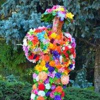 Цветочный мальчик... :: Ростислав
