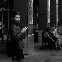 На улице Красной :: Анастасия Демида
