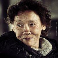 Портрет Женщины :: Алексадр Мякшин