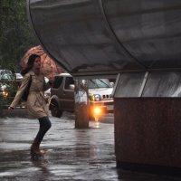 Дождь :: Albina