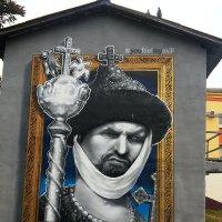 Ты пошто боярыню обидел? ! :: Vladimir Semenchukov