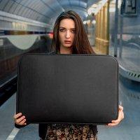 Черный чемодан :: Ivan S.