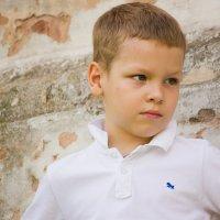 Дети :: Елена Скутина